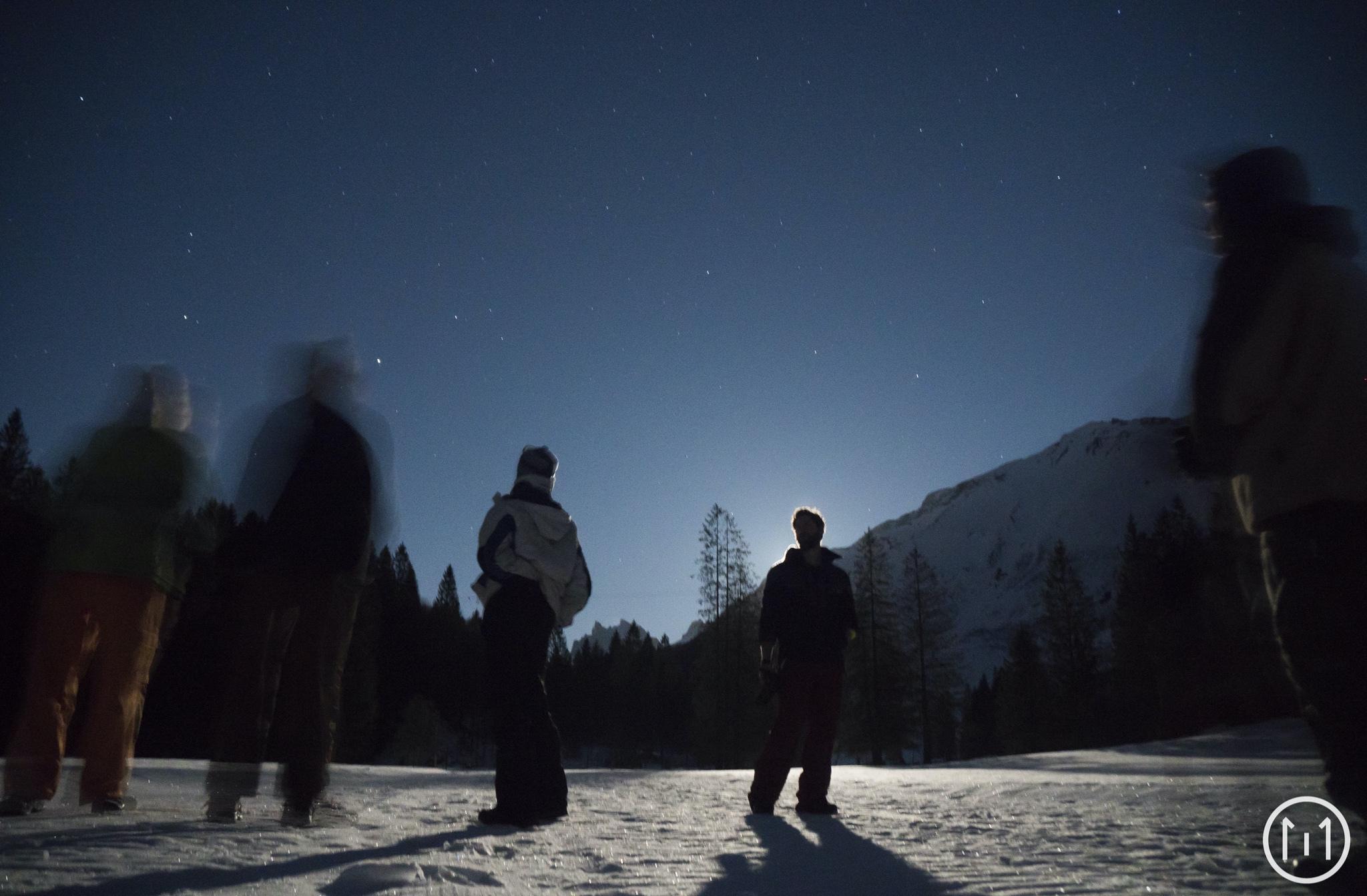 Crazy Snow Camp I