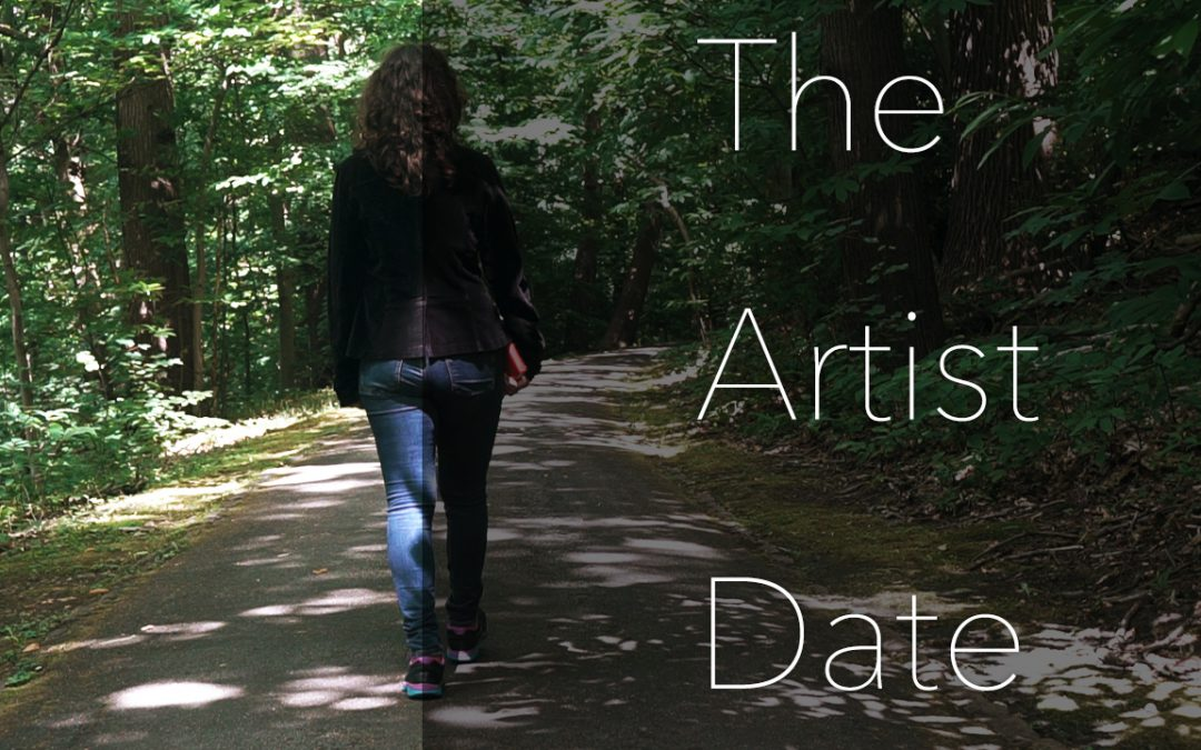 The Artist Date
